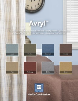 Avryl 2019 Brochure