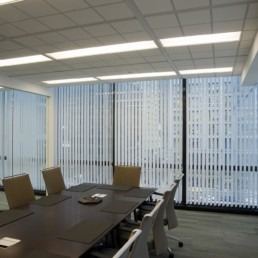 Conference Room Blinds