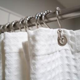Shower Curtain, healthcare facilities,