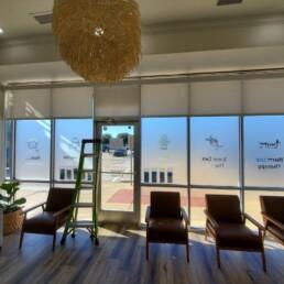 Solar Shades Storefront